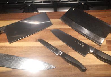Joseph Henry Knives review