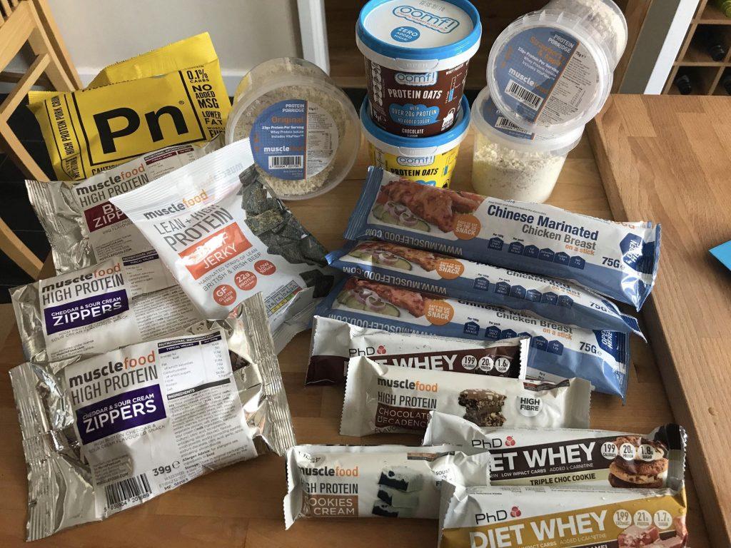 Reviews voor Muscle Food | Glassdoor.nl