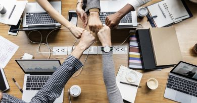 Collaboration – as part of Enterprise Agility
