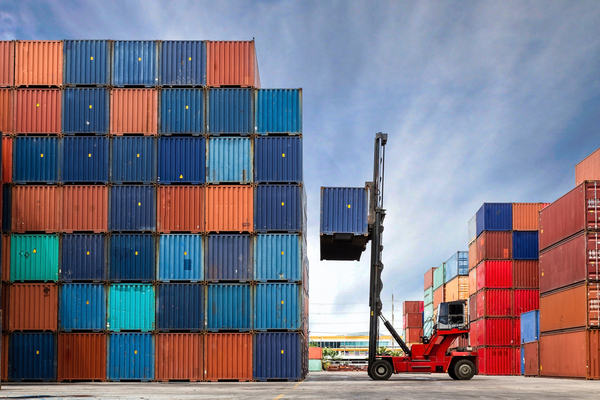The API Economy – Will containerization change the way you deliver applications at scale?