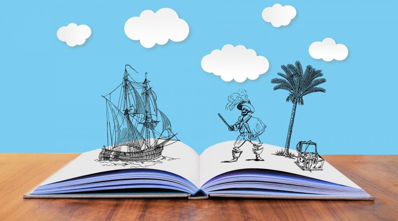 Importance of Storytelling in your Digital Project