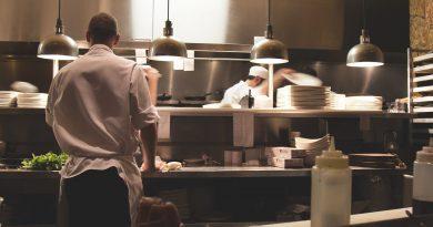 A Restauranteur's Recipe For Success In The Post-Coronavirus Era