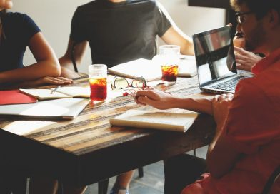 3 Effective Ways To Build A Strong Brand For Your Business