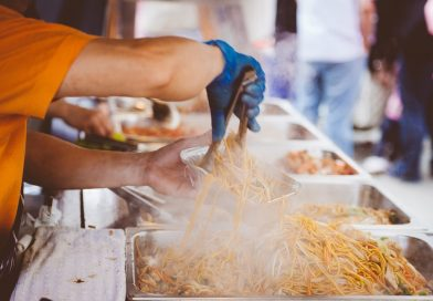 Launch Your Food Business To A Fanfare In 3 Simple Steps
