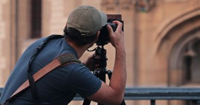 The Use Of Video In Digital Marketing