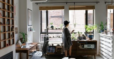 Business Ideas You Can Do From Home