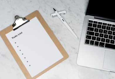 5 Important Things Every Business Plan Should Have