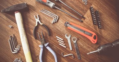 Keeping Your Construction Business Organized In 5 Easy Steps